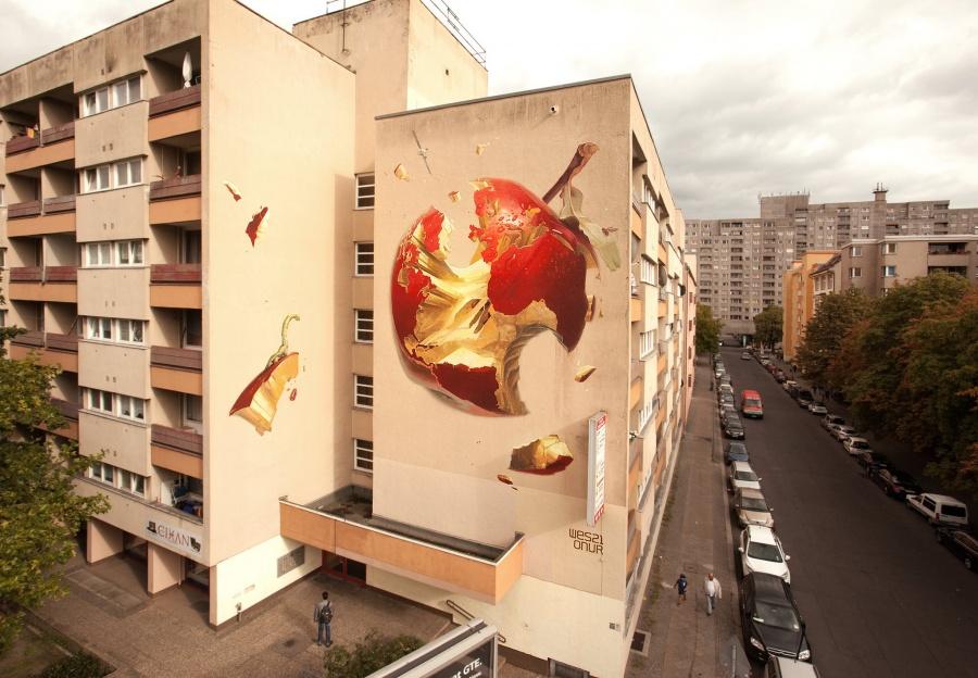 by Wes21 in Berlin, Germany
