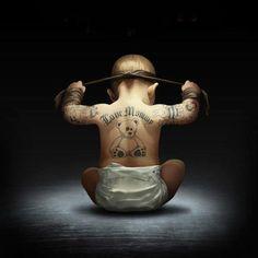 Baby Aikido