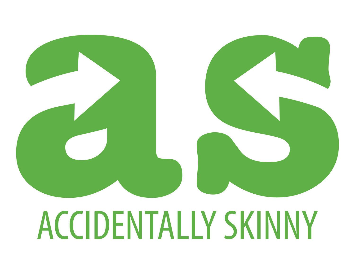 Accidentally Skinny