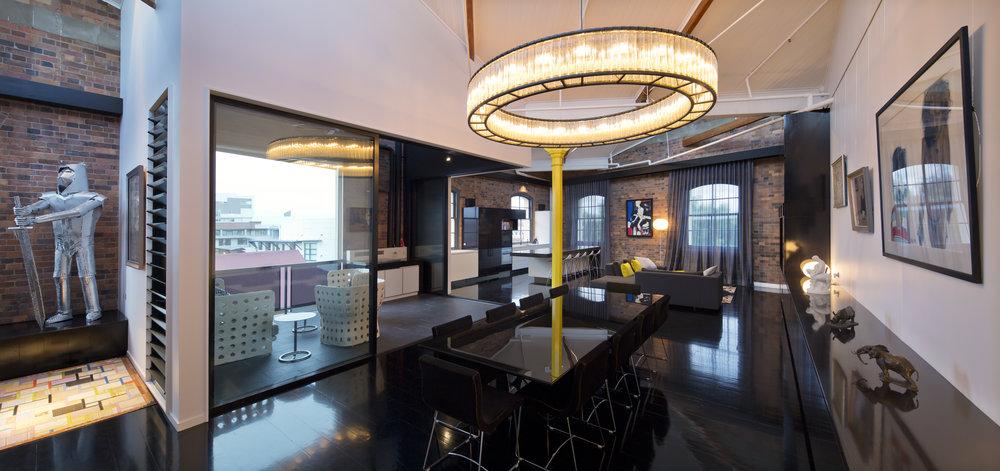 carson woolstore tonic design architectural interior design