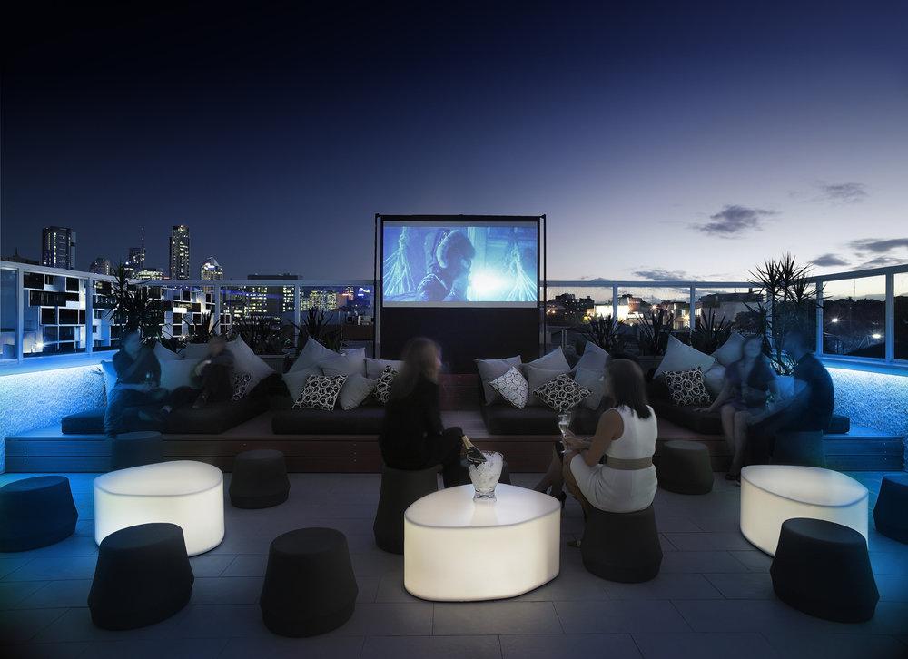 limes hotel tonic design architectural interior design