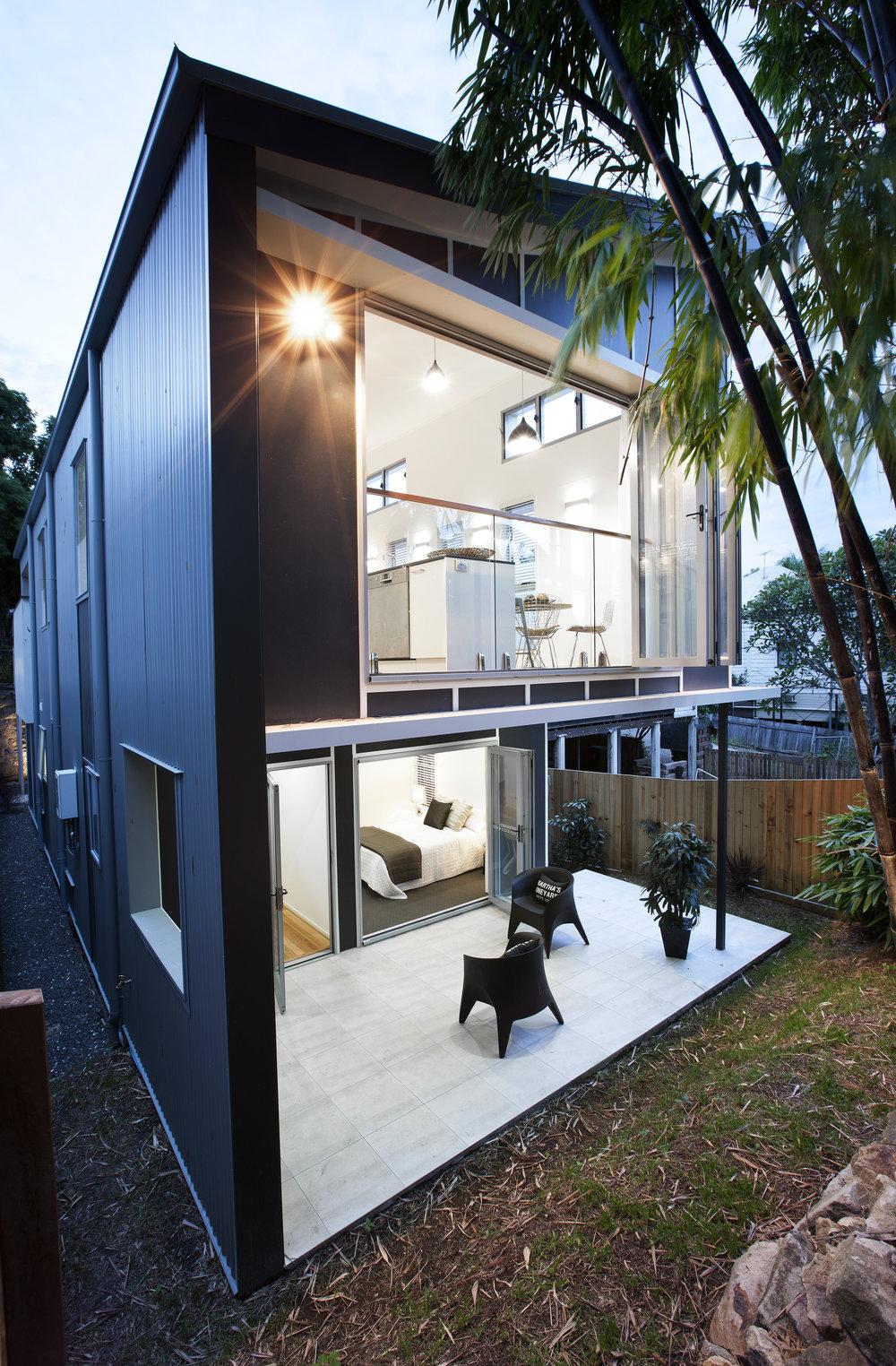 James St — TONIC Design | Architectural + Interior Design ...