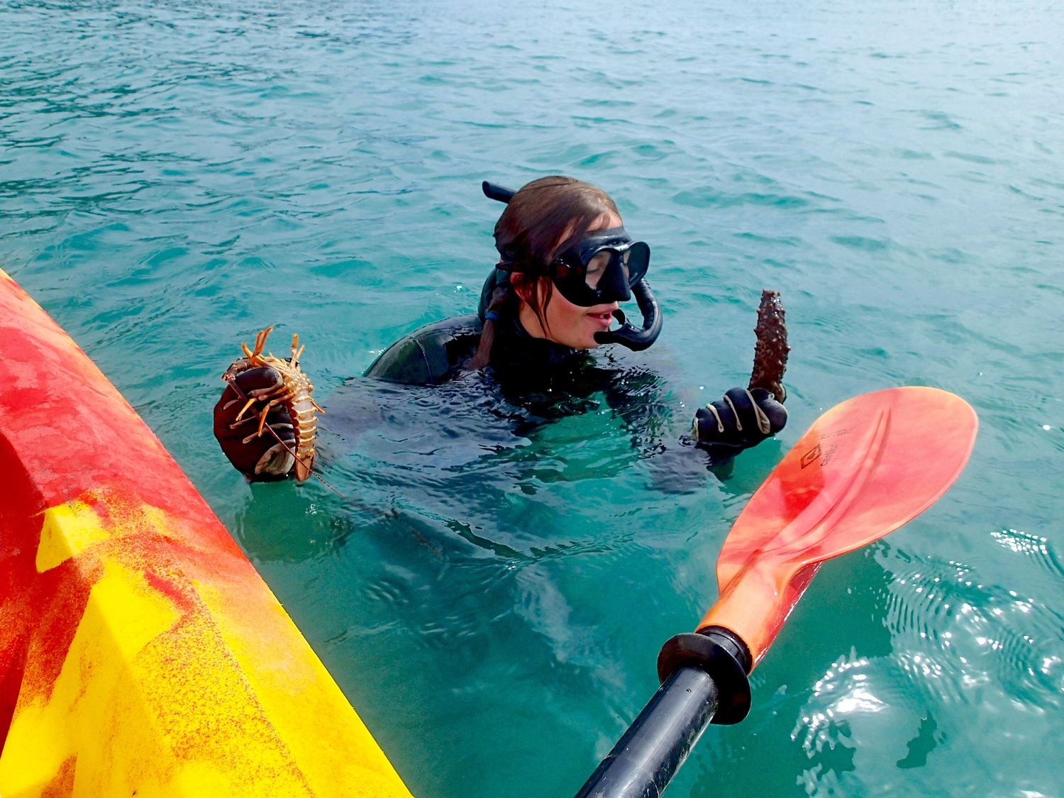 East Coast Overnight Snorkelling AdventureThis Is Our Most Loved And Recommended Trip For Those Who