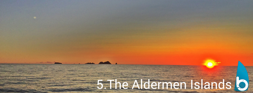 aldermenislands