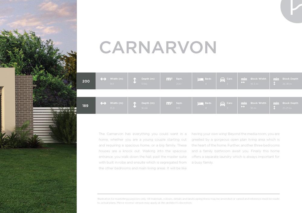 The Carnarvon