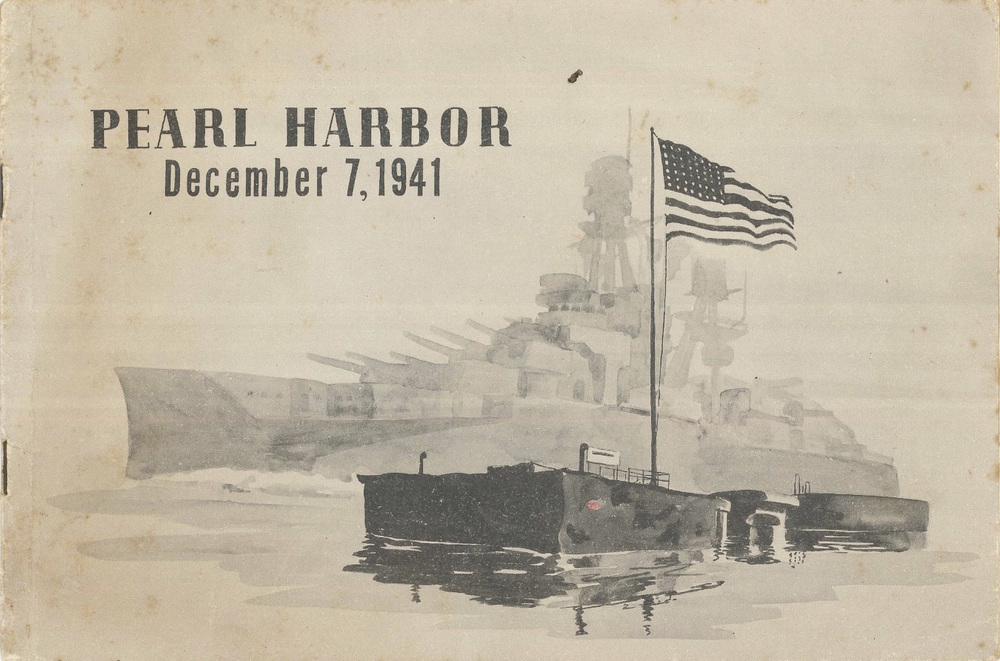 December 7 >> Pearl Harbor December 7 1941 Story Of Hawaii Museum