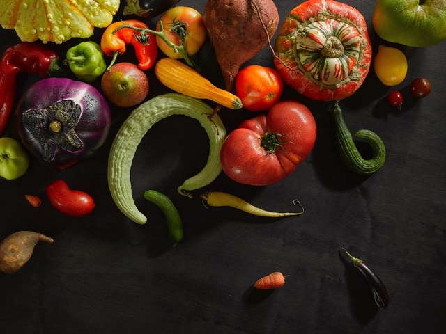 Organic Food & Drinks Stylists