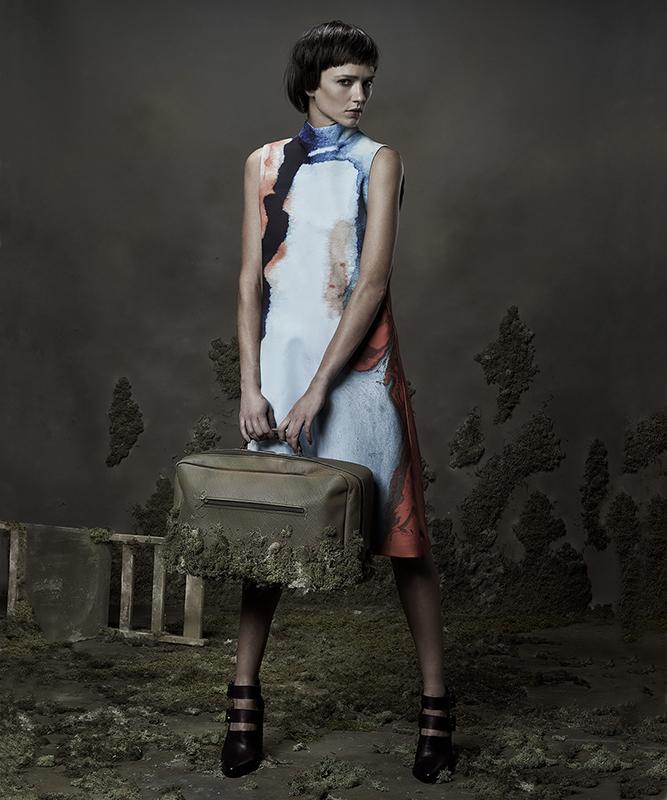 Lauren Becker Set Design