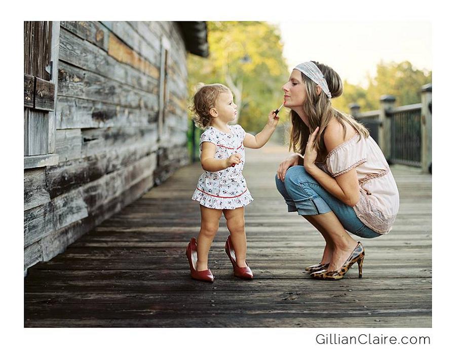 Gillian Claire