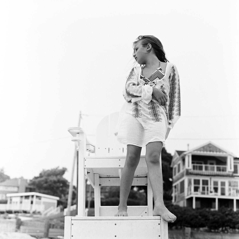 Amanda ODonoughue