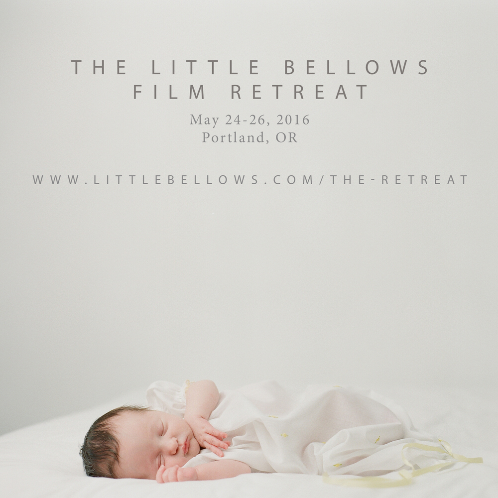 Little Bellows Film Retreat