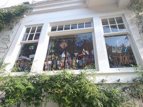 Castro window