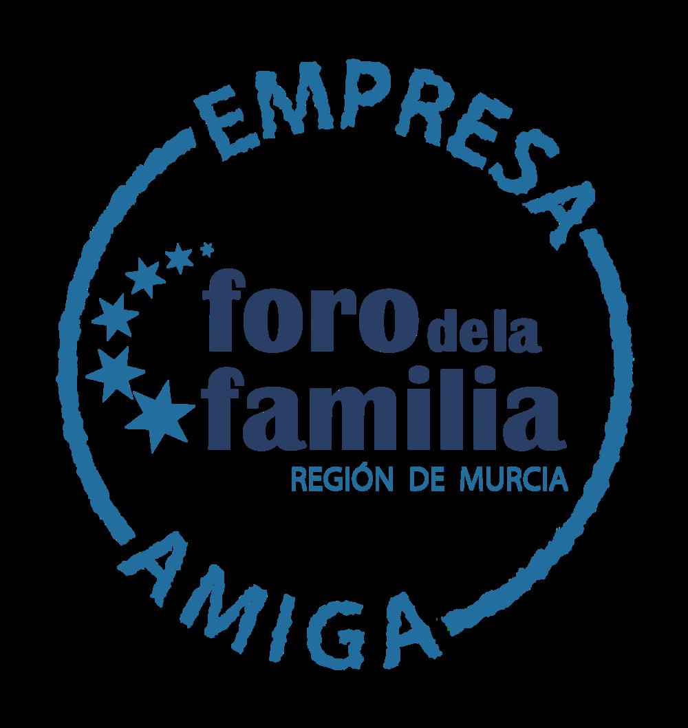 Logo diseñado por el arquitecto y diseñador Laureano Albaladejo Serrano