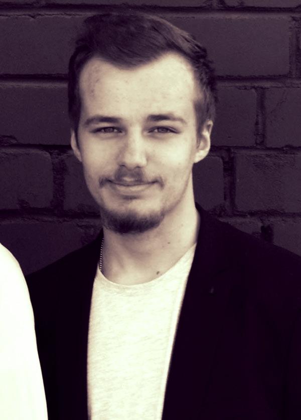 Christopher Roosla (Spoony) - Õpilasmentor
