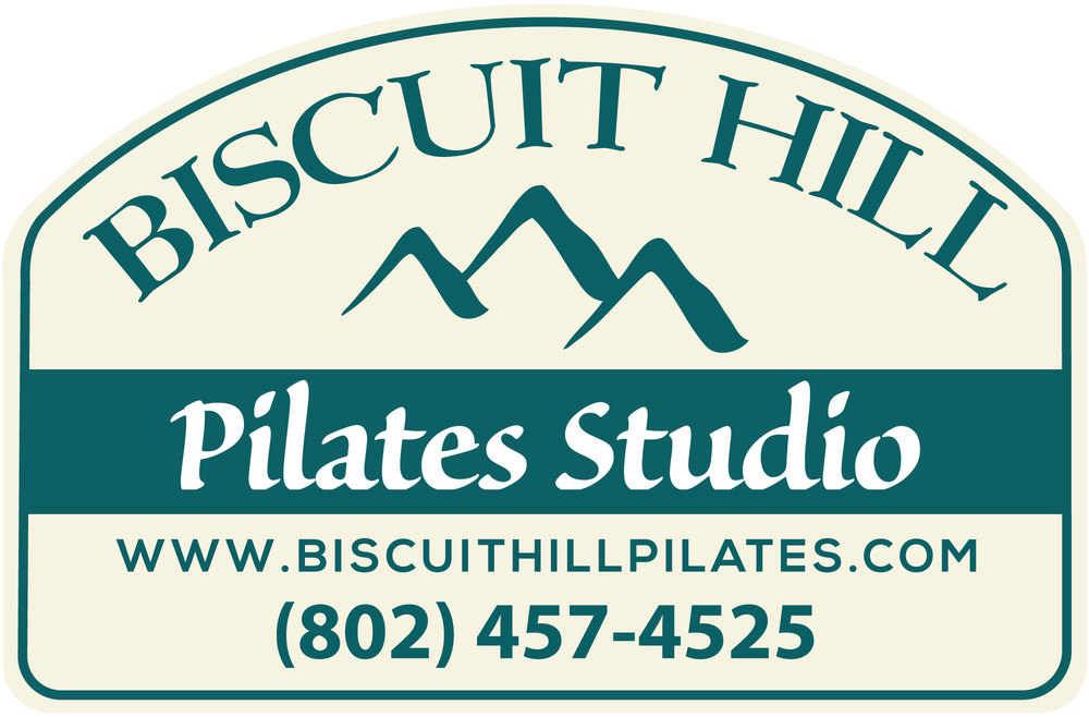 Exterior Sign for Biscuit Hill Studio