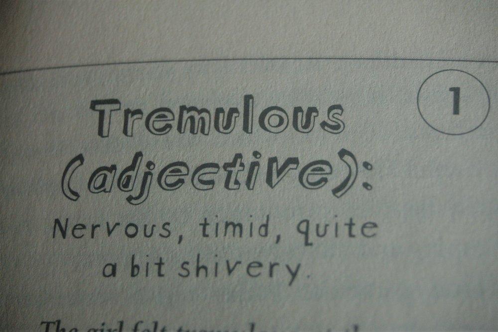 Tremulous