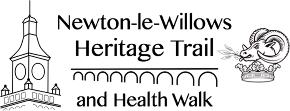 Newton-le-Willows Heritage Trail