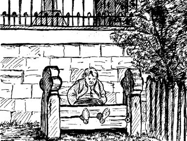 how long the stocks have been in newton is unknown but they had been a form of punishment in england for the likes of drunkards and so on since at least