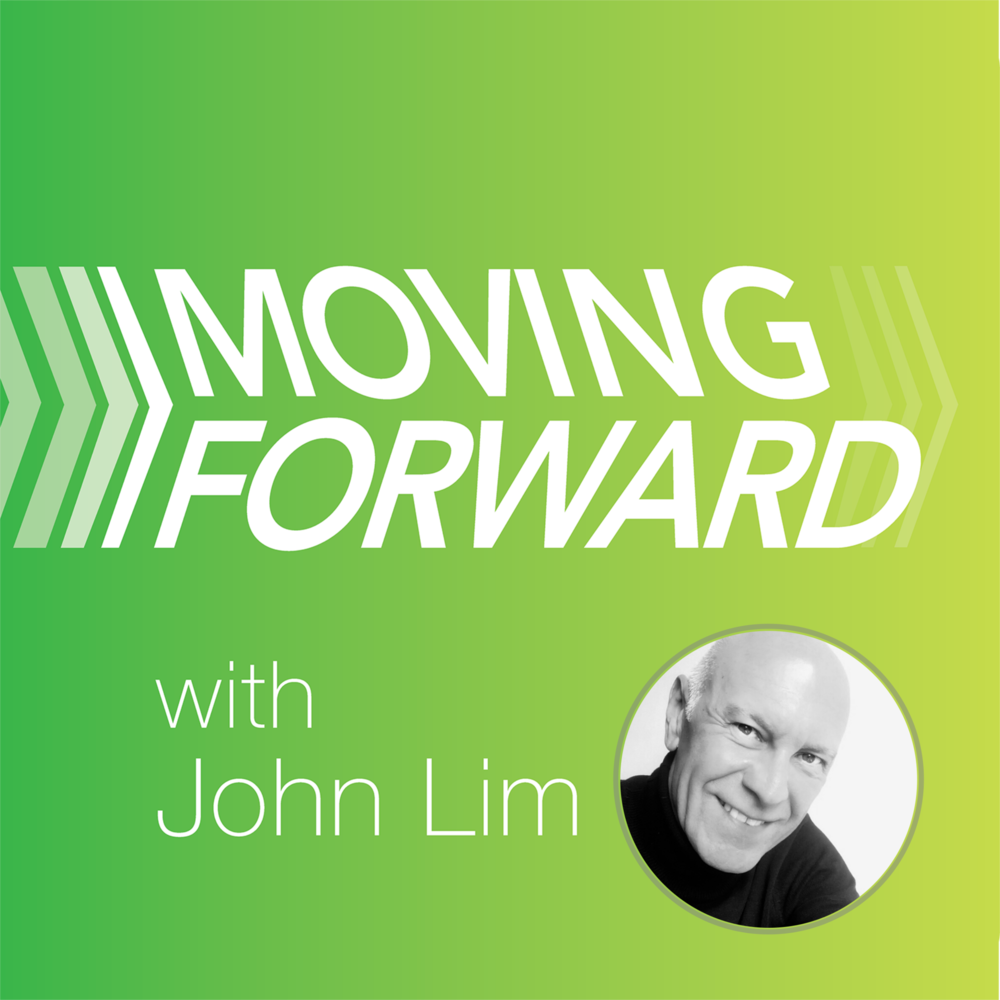 Guest Appearance onMoving Forward Podcast -