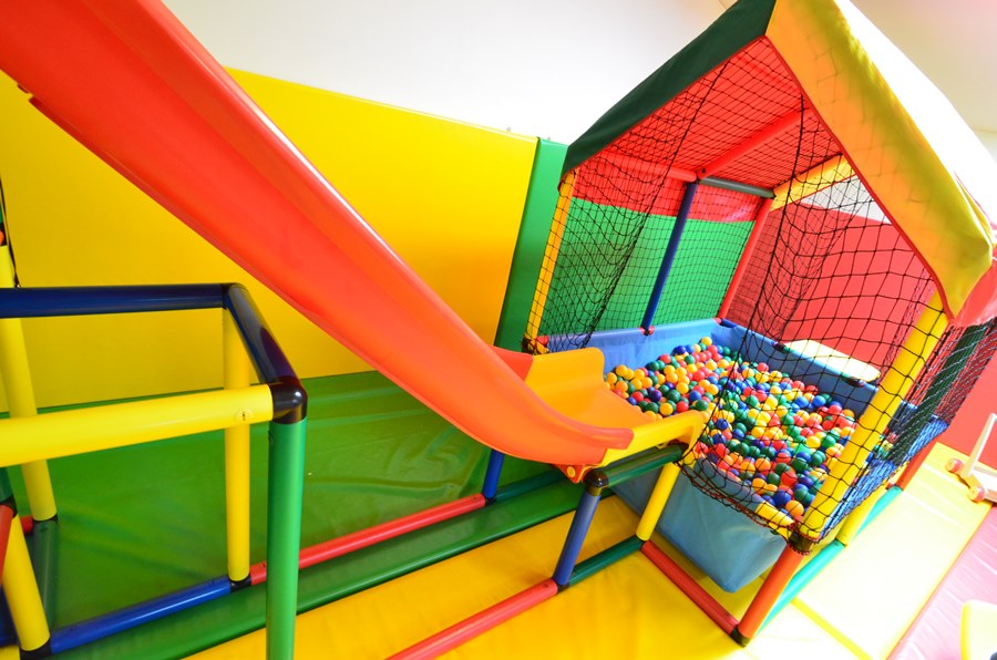 Ball pool and slide.JPG