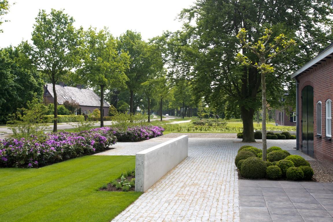 Landelijk chique u2022 erp u2014 siebers tuinprojecten