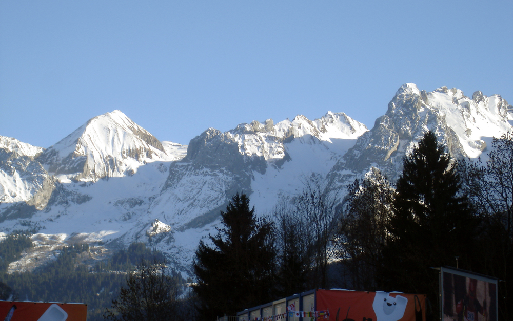 Antholz WC Biathlon