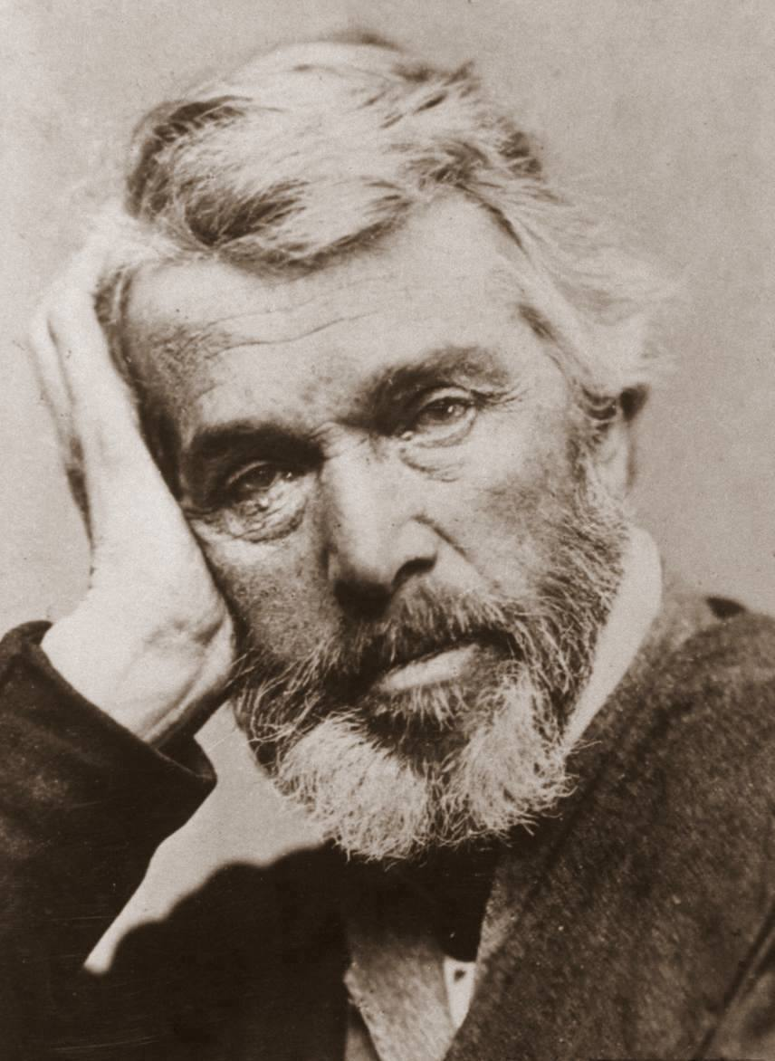 Thomas Carlyle:  Image Source
