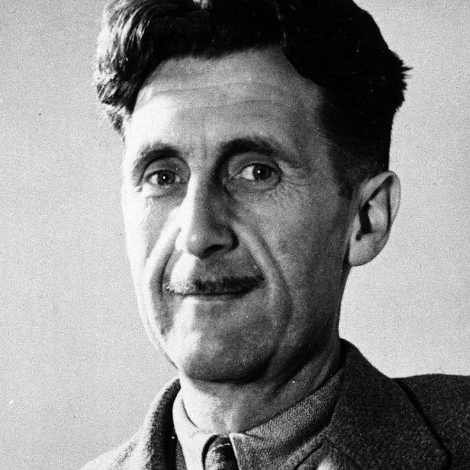 George Orwell • 1984 (1949)
