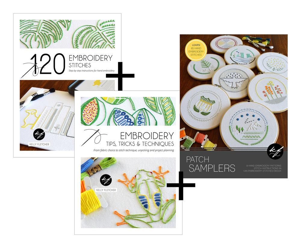 120EmbroideryStitches_EmbroideryTipsTricksTechniques_PatchSamplersET_KellyFletcher.jpg