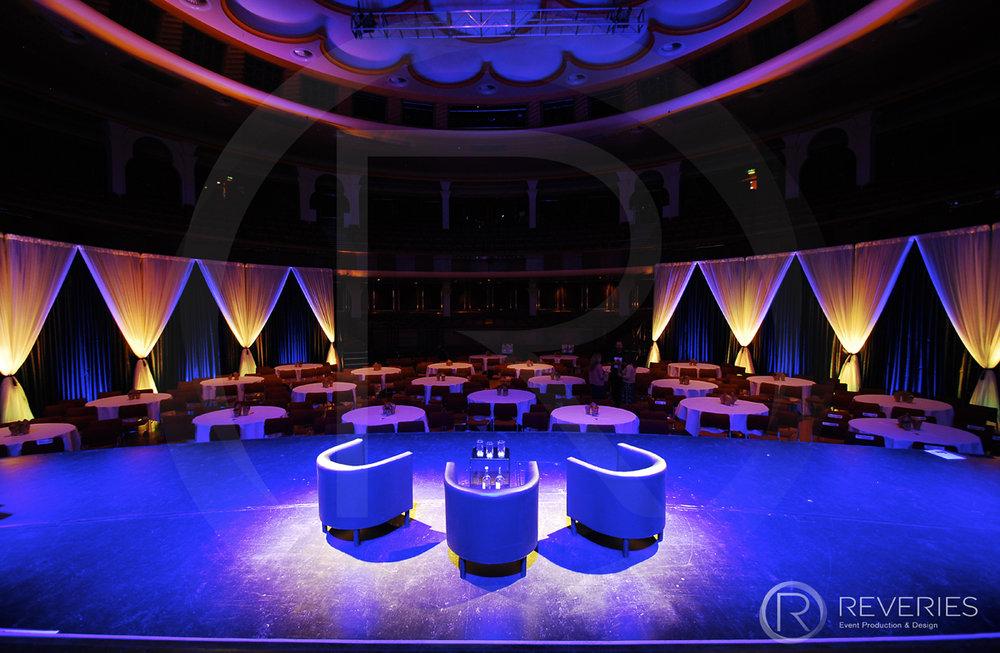 Conference Production Brighton Dome