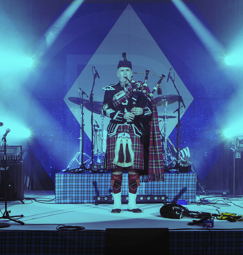 BURNS NIGHT SUPPER 2017 -