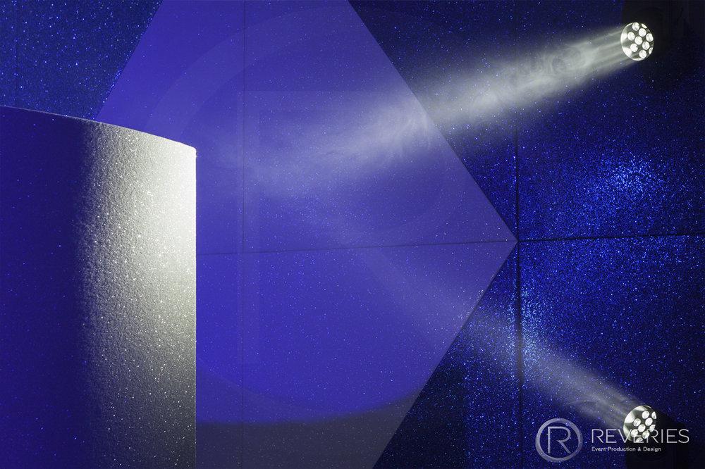 Glitter Set Design Brighton