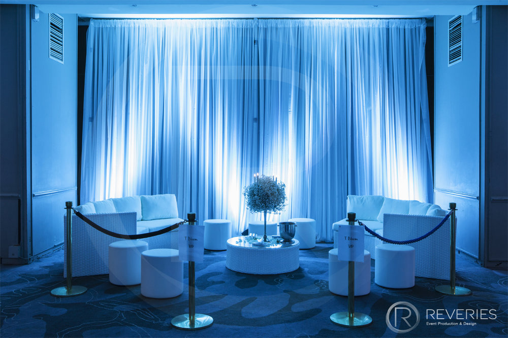 Click the picture to view the BHAFC VIP After Party Case Study
