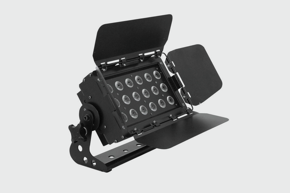 EUROLITE LED CLS-18QCL RGBW - £20.00 Daily / £40.00 Weekly