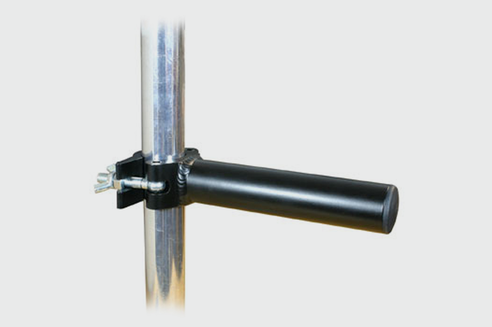 DOUGHTY BOOM ARM 0.5M WITH CLAMP - £2.50 DAILY / £5.00 WEEKLY