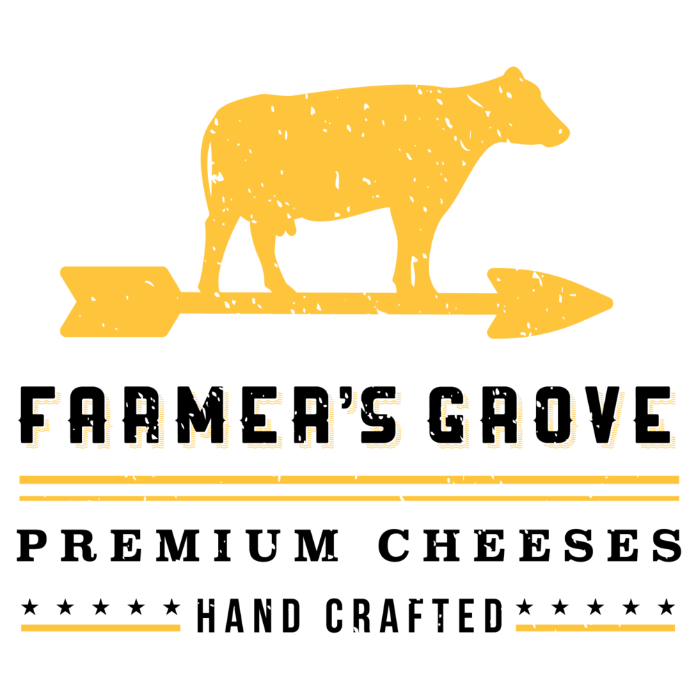 Farmers Grover Premium Cheeses