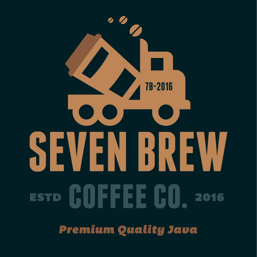 Seven Brew Coffee Company