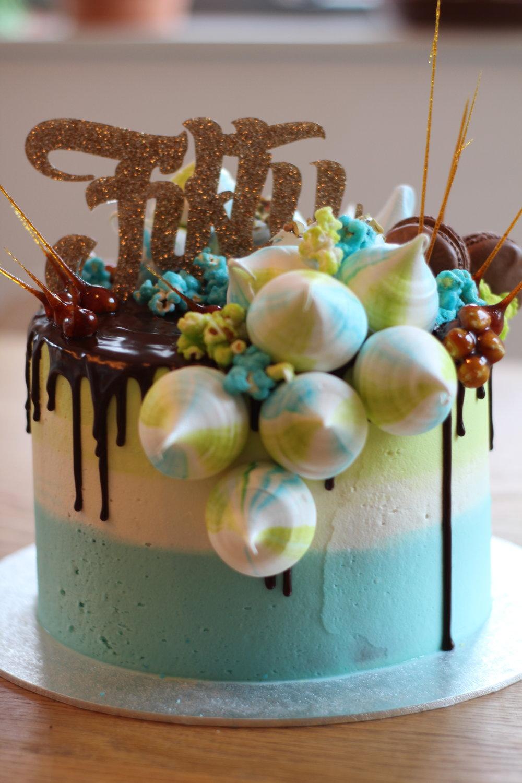 Man Cakes Emma Page Buttercream Cakes Bespoke Wedding And