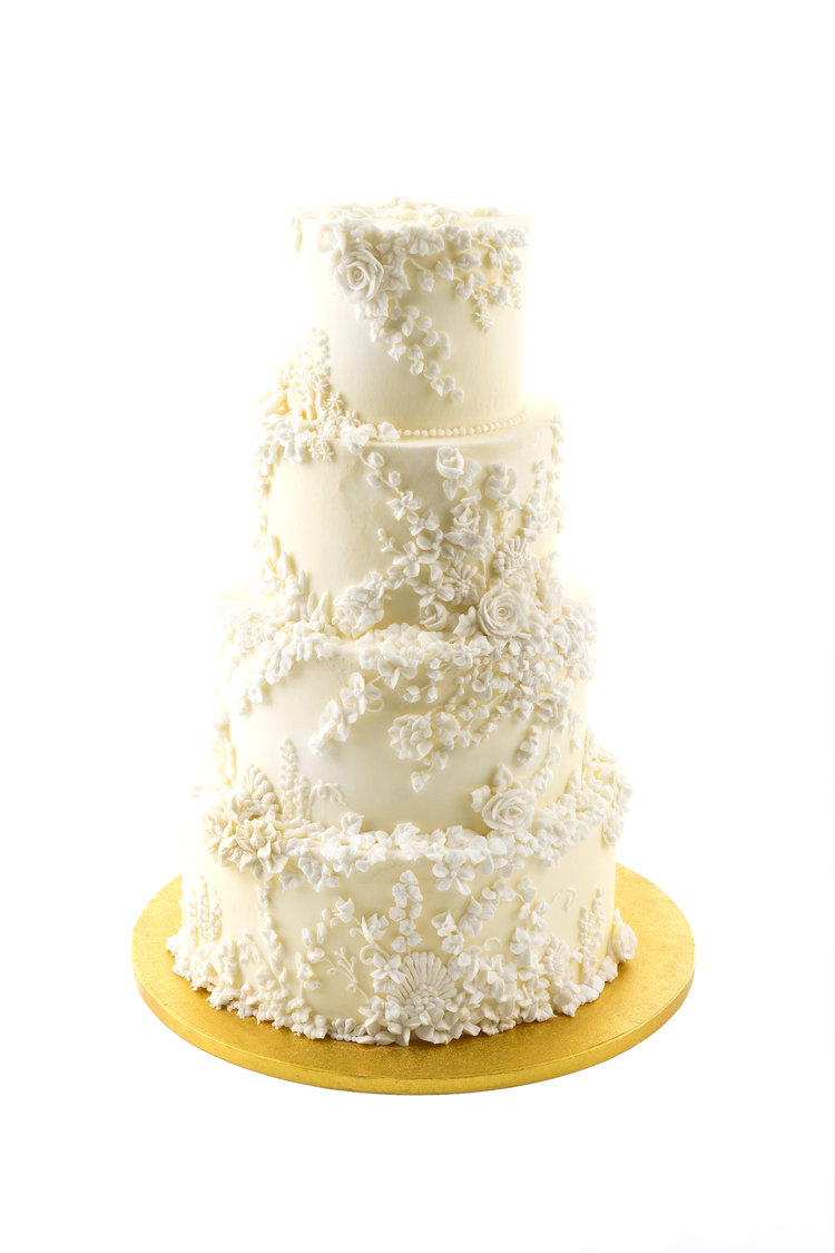 How to choose a wedding cake — Emma Page Buttercream Cakes | Bespoke ...