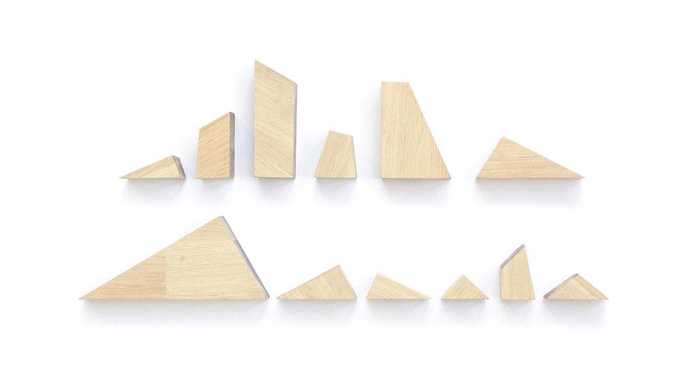 Horizons puzzle