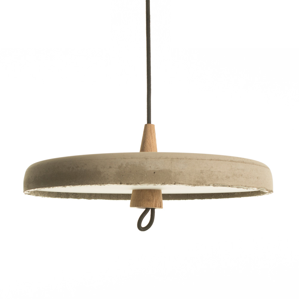 ORIGEN LAMP
