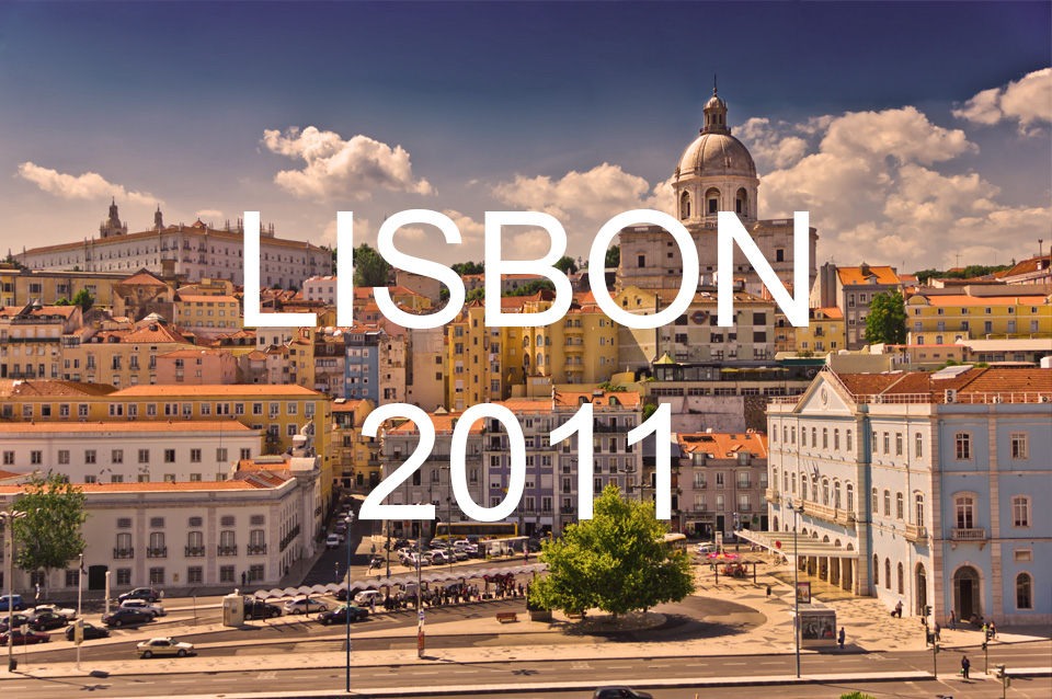 Lisbon 2011 - Annual General Meeting
