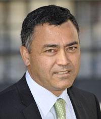 Peter Parussini