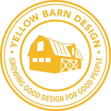 YELLOW BARN DESIGN