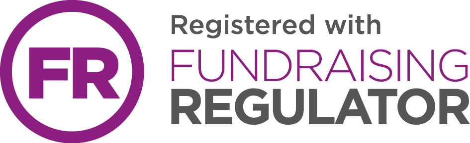 Oasis is registered with the Fundraising Regulator and adheres to the standards for fundraising set out in the  Code of Fundraising Practice.
