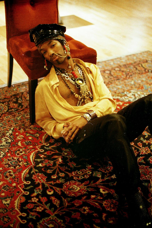 Jazz/Soul/Funk Musician, Tamarie Tee