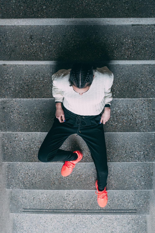 EQT Adidas Campaign