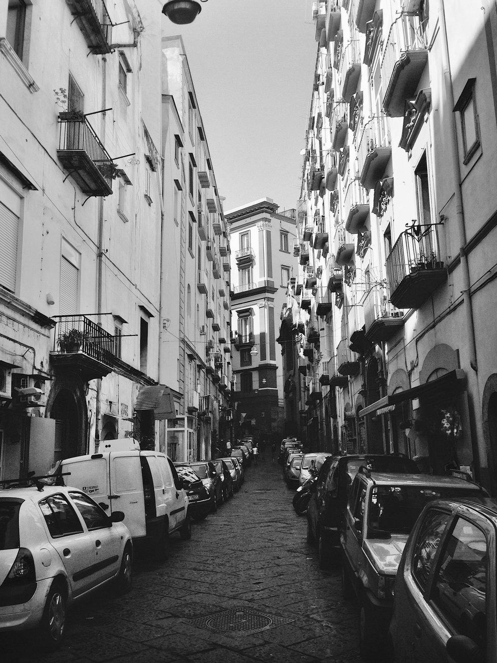 Naples 2014