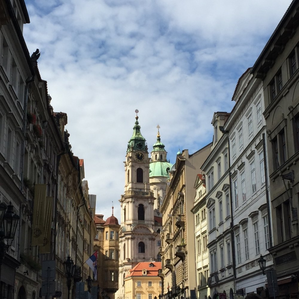 Prague 2015