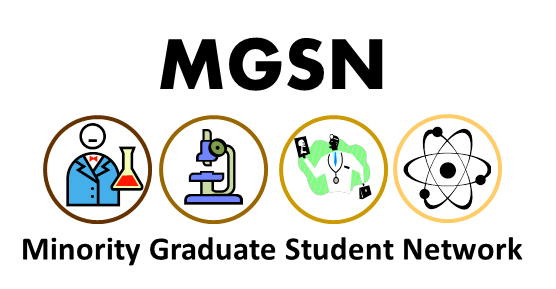 New York City Minority Graduate Student Network